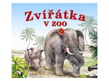 2185 zviratka v zoo