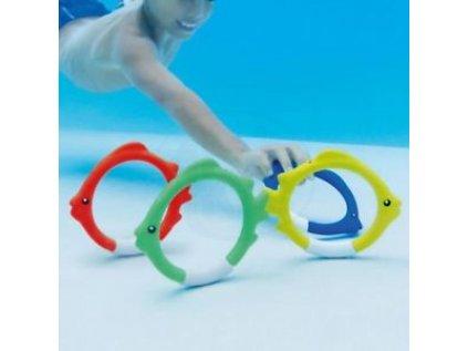 Potápěčské kroužky