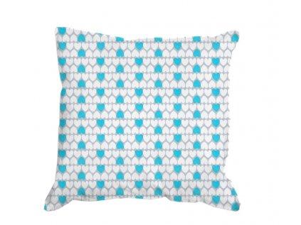 Zimni laska polštář 30x30