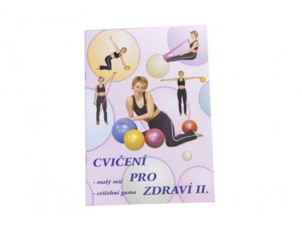 Cvičení pro zdraví II.