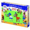 295 magneticke puzzle zoo