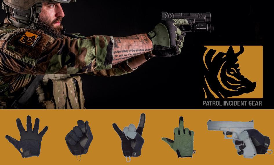 Gloves PIG
