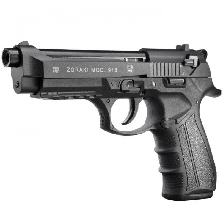Flobert Pistols