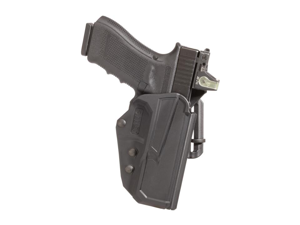Short Gun Holsters