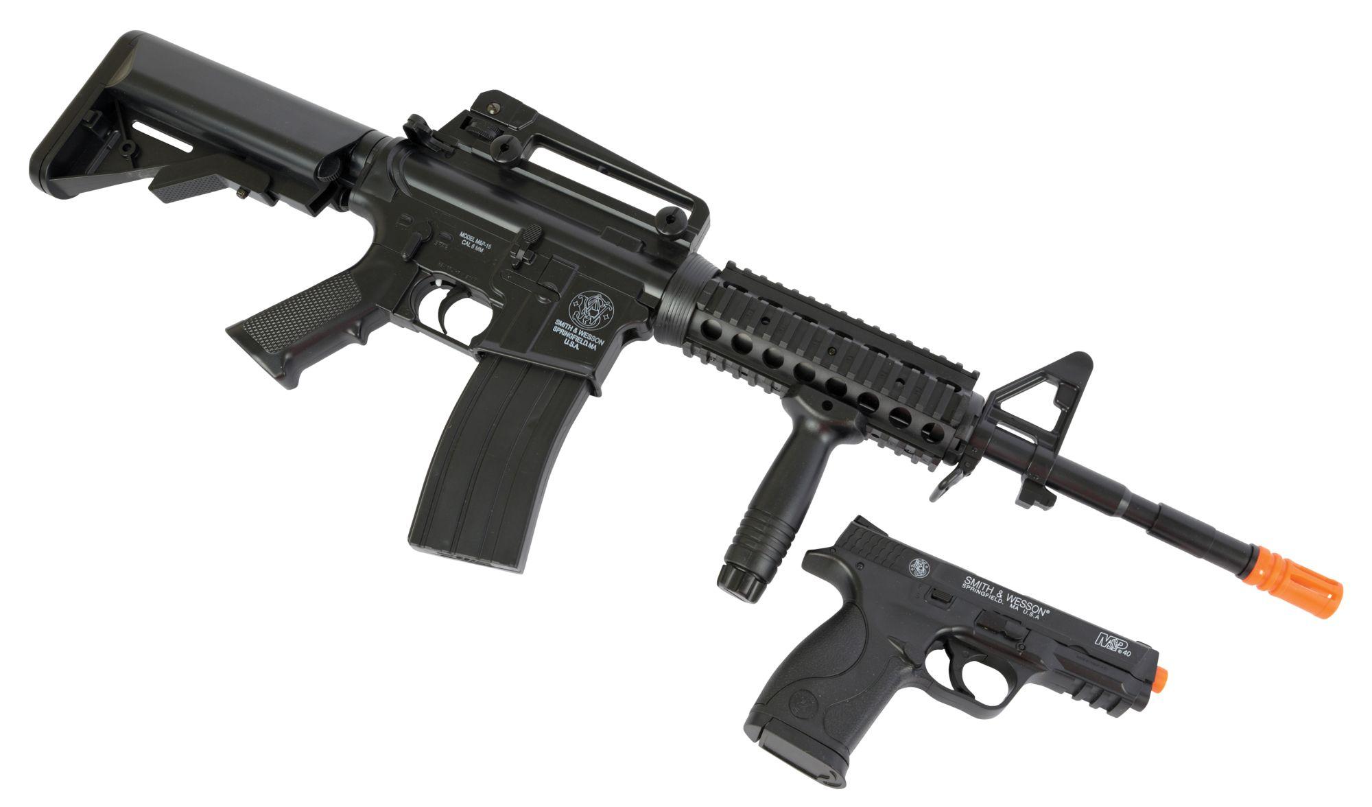 Airsoft Guns Weapons