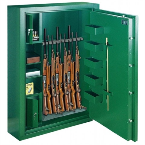 Weapons Safes