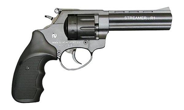 Flobert Guns