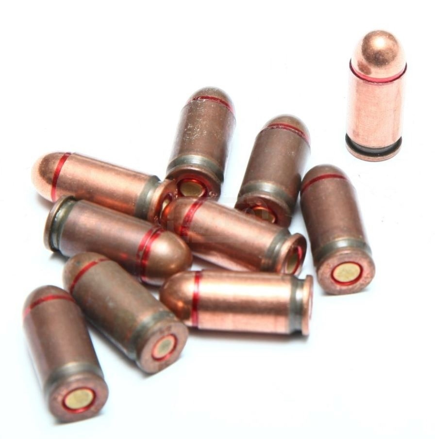 Gas Revolver Cartridge