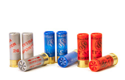 Sport Shotgun Ammunition