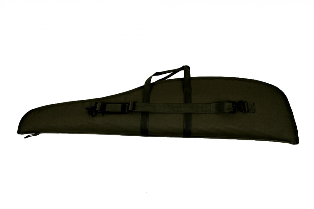 Long Gun Cases