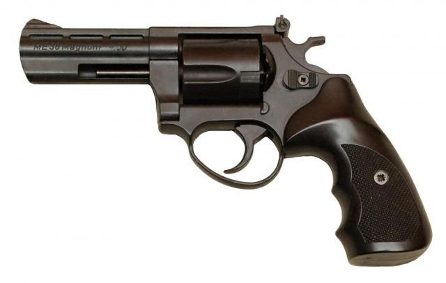 Flobert Revolvers