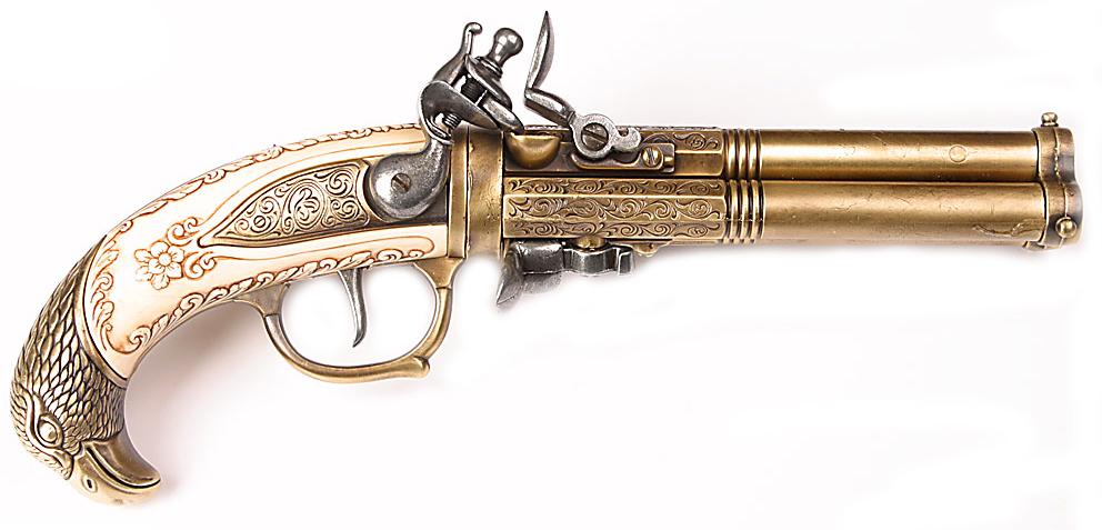 Replica Guns Weapons