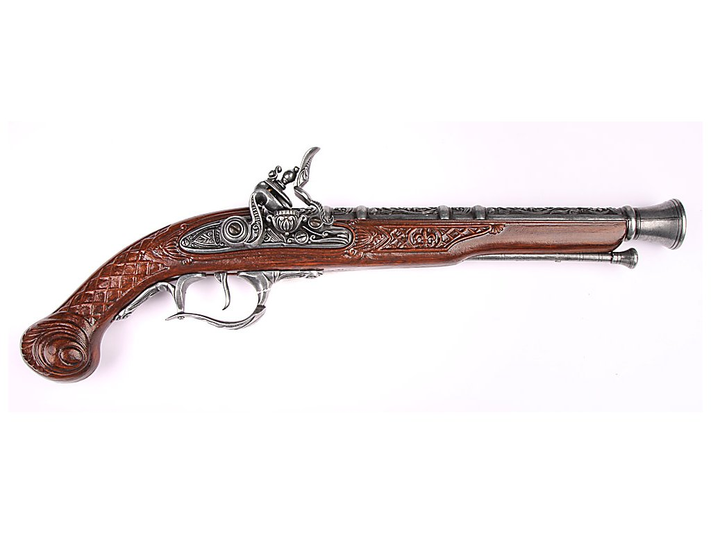 1104 Pistol
