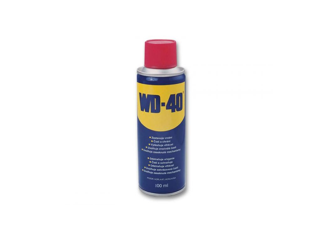 WD-40 Oil Spray 100ml