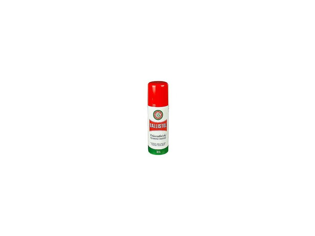 Ballistol Universal Oil Spray 100 ml.