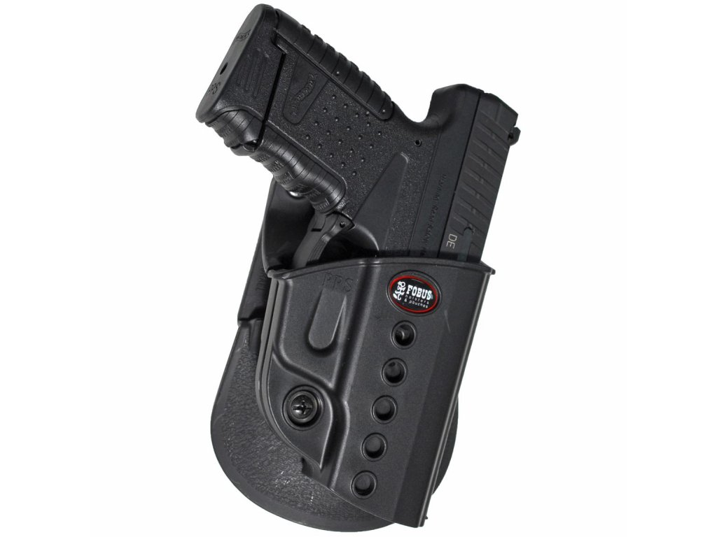 Fobus Walther PPS Holster