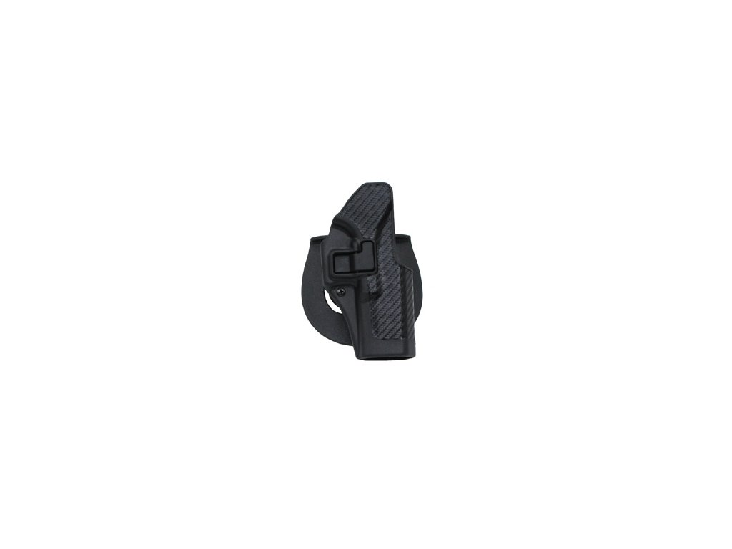 Blackhawk Serpa Holster for Glock 17/19/22/31 BH-410000BK-R