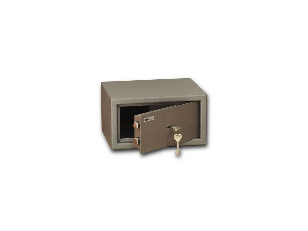 ZSL 17 M Safe for Short Weapons