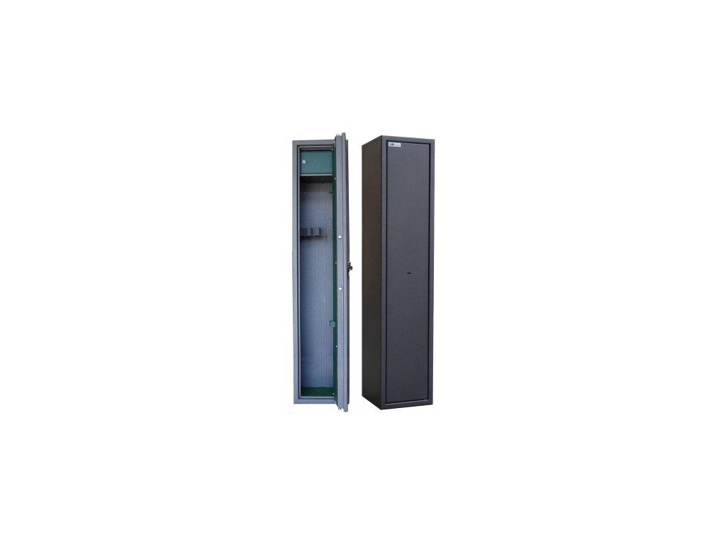 MAXI 3 PM Gun Cabinet - Safe