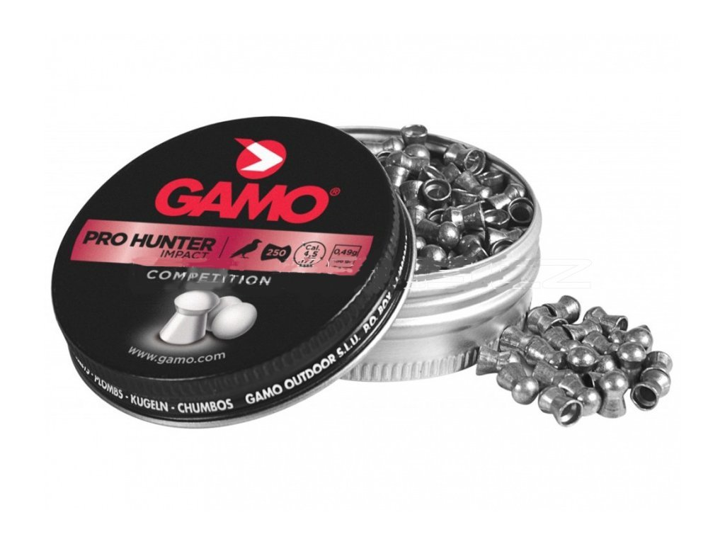 Gamo Pro Hunter Impact 4,5 mm Pellet 250 pcs