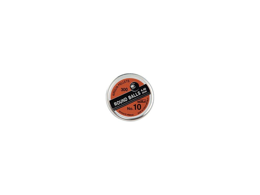 Round Balls 4,46 mm 300 pcs