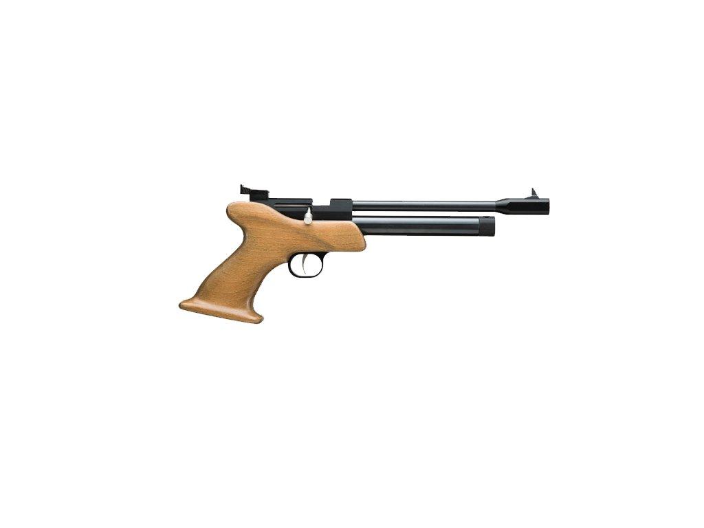 SPA CP1 Air Pistol 4,5mm