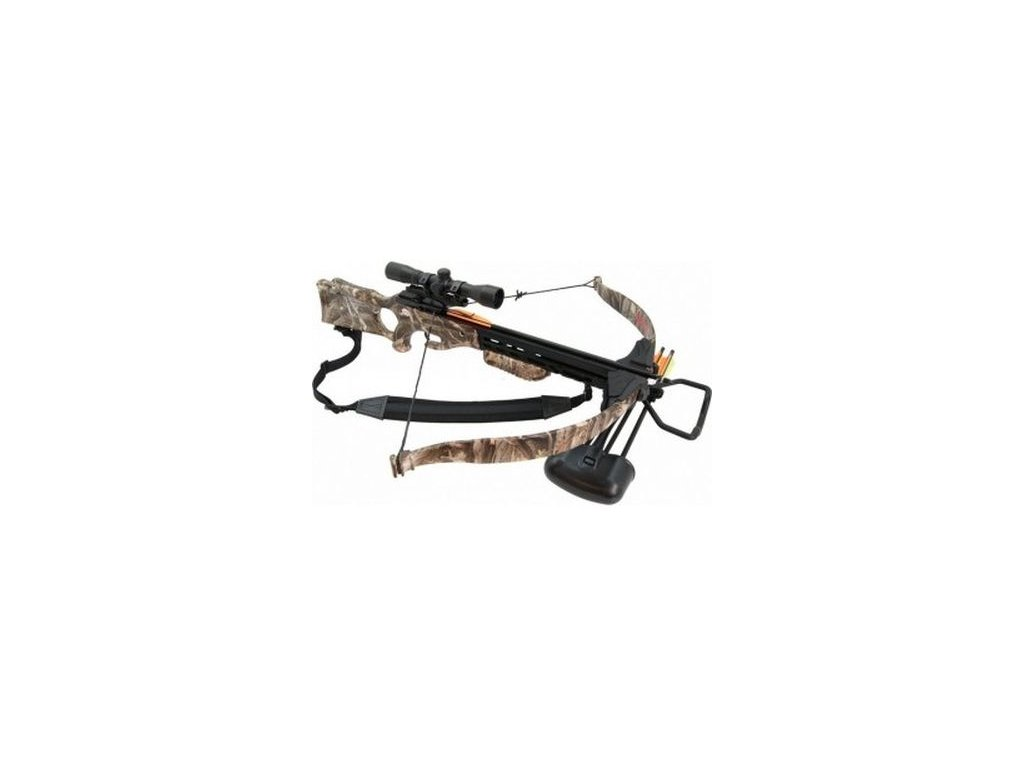 XBOW Recurve Rebel G1 175 Lbs Crossbow