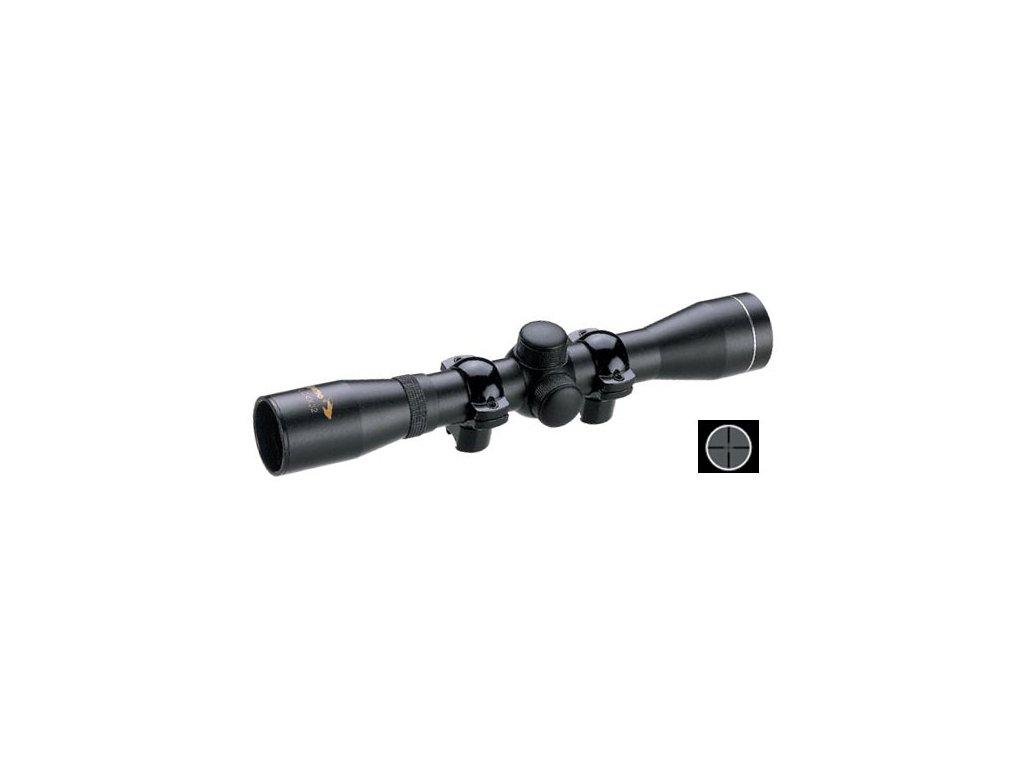 Gamo 4x32 Rifle Scope