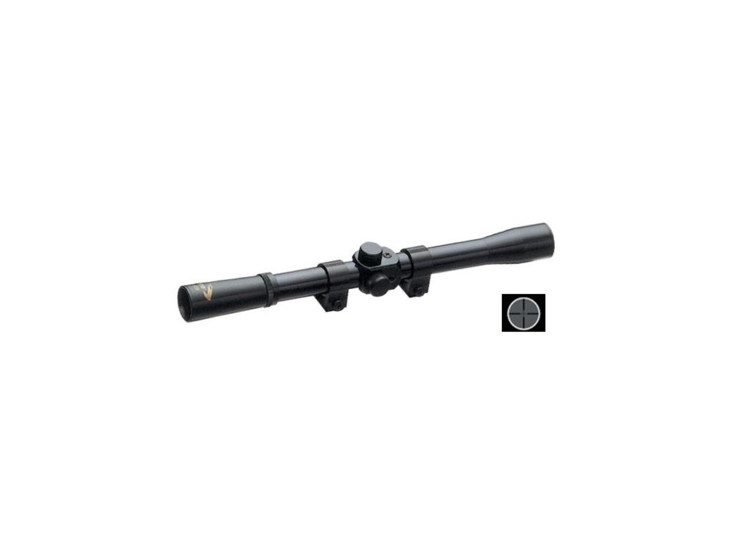Gamo 4x20 Rifle Scope