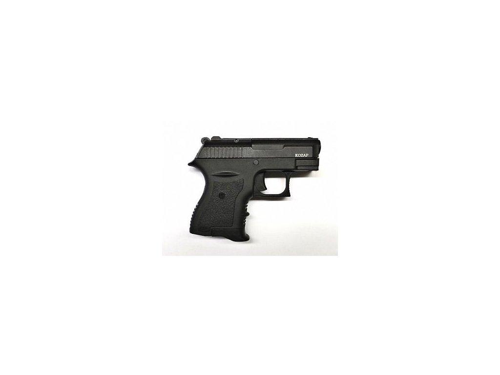 plynova pistole ekol botan cal 9mm pa cerna 1 300 360