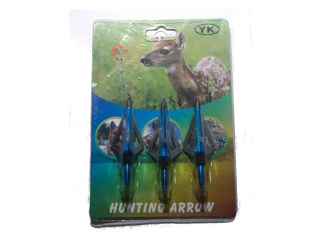 Hunting Spikes