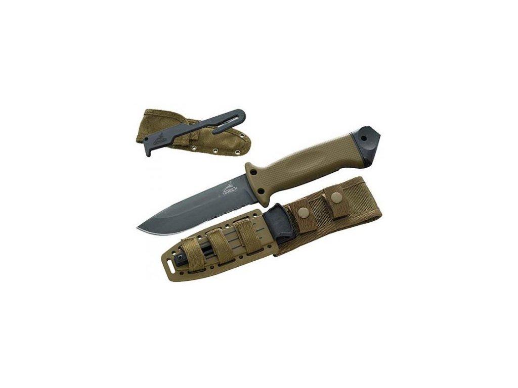 Gerber LMF II ASEK Knife