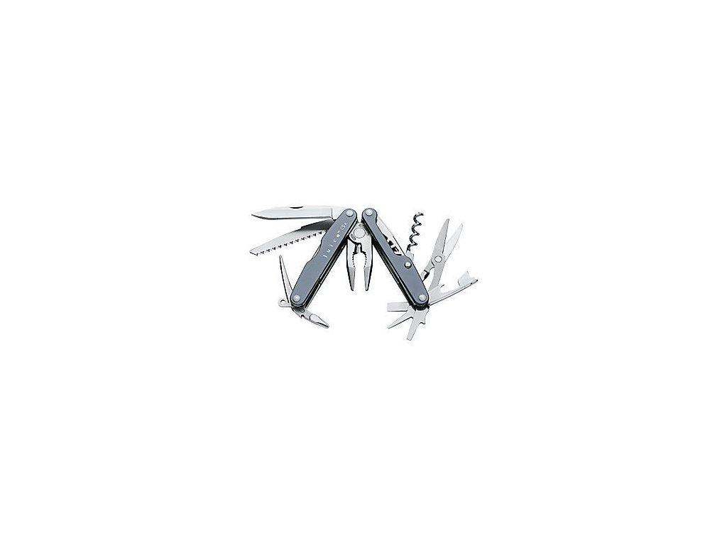 Leatherman Juice CS4 Multi-function Pliers Grey