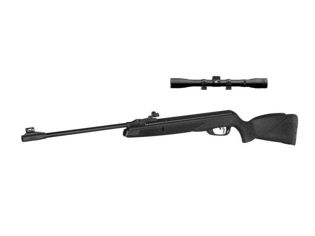Gamo Black Shadow Air Rifle SET cal. 4,5mm