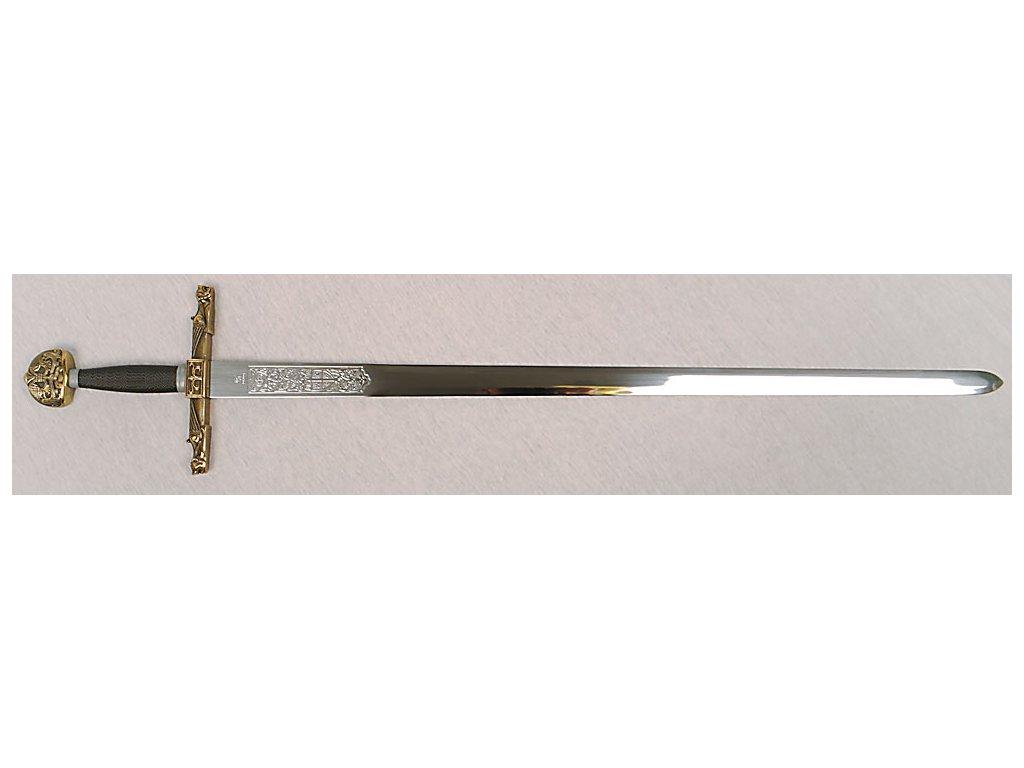 Charlemagne Sward