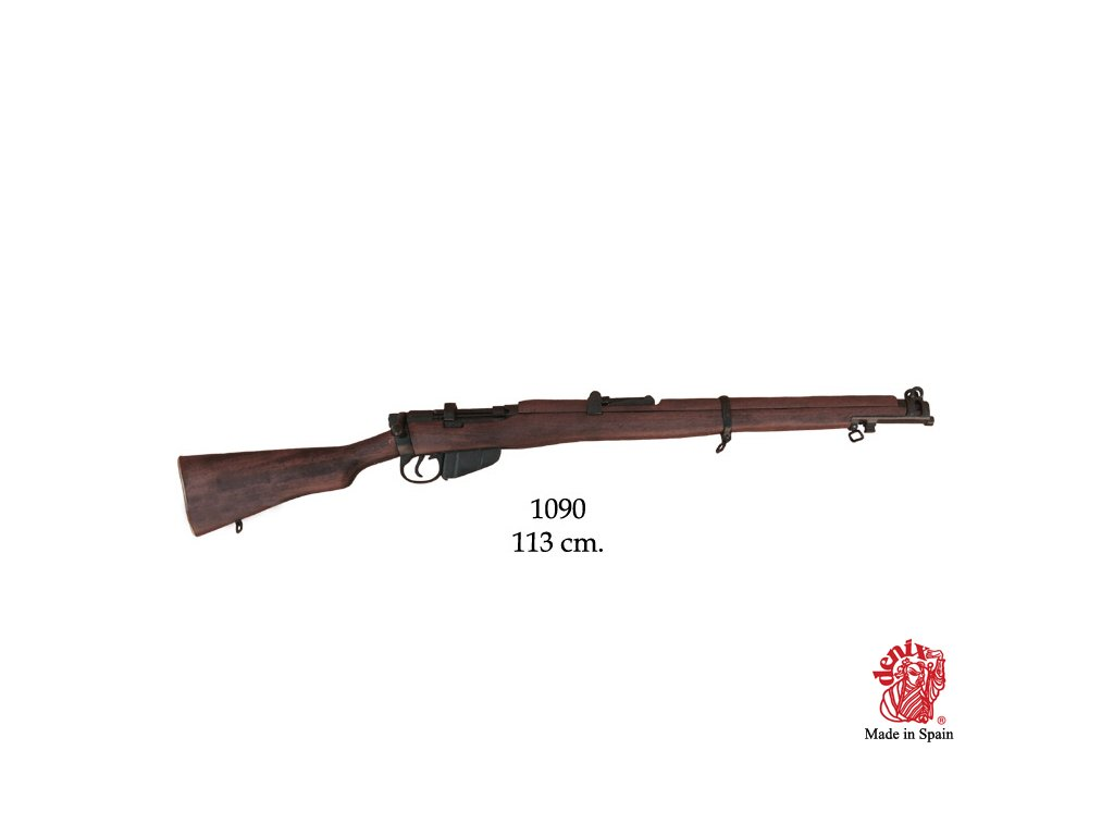 Lee-Einfield SMLE Rifle