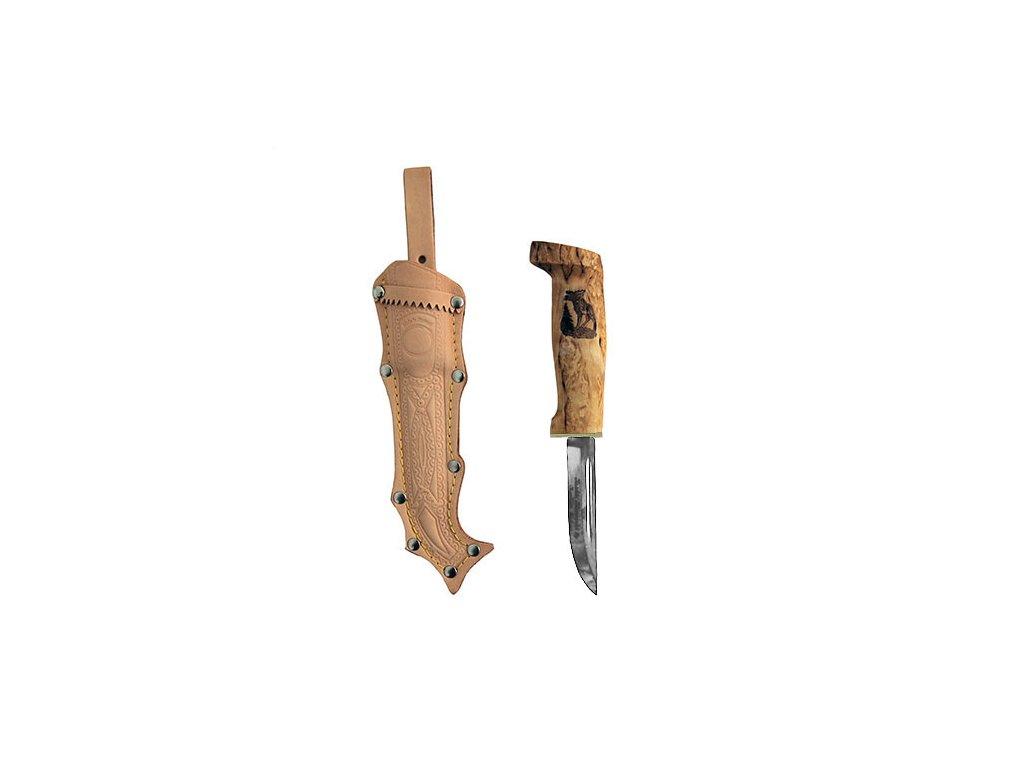 Puukko IIsakki 7386 Finnish Knife