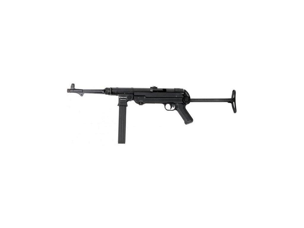 Gas Submachine Gun GSG MP-40 cal  9mm P A K