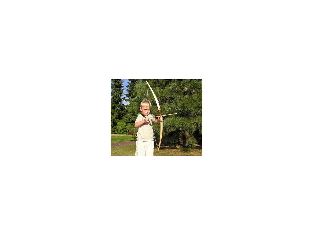 Filip Lux Archery Set
