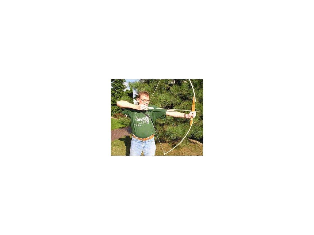 Robin Lux Archery Set
