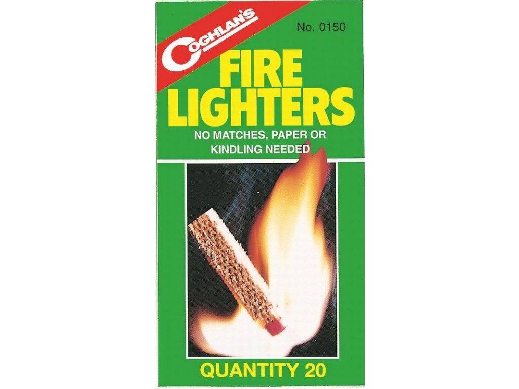 Universal Firelighter