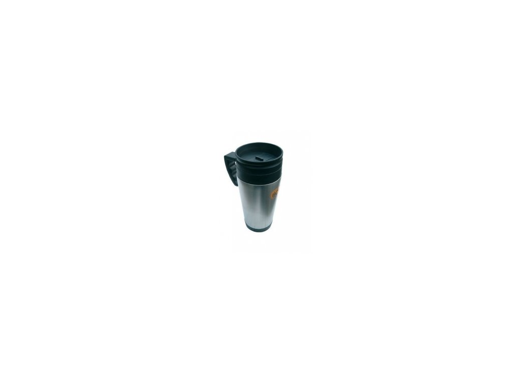 Stainless Steel Thermocup 0,4l