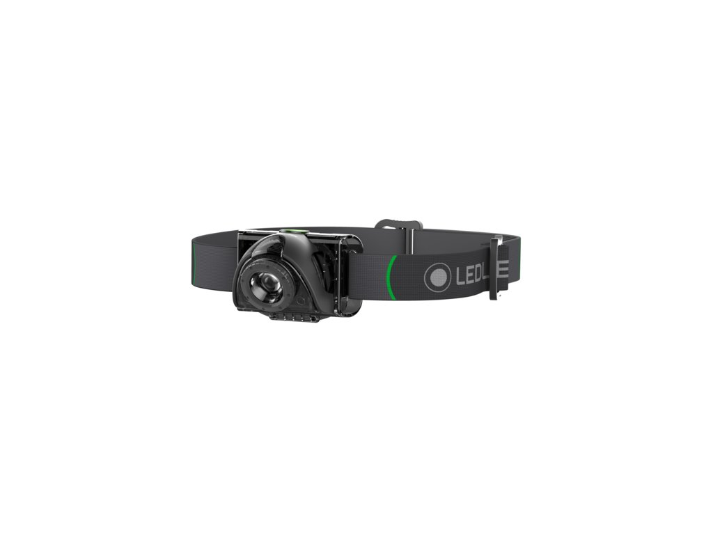 Ledlenser MH2 Headlamp