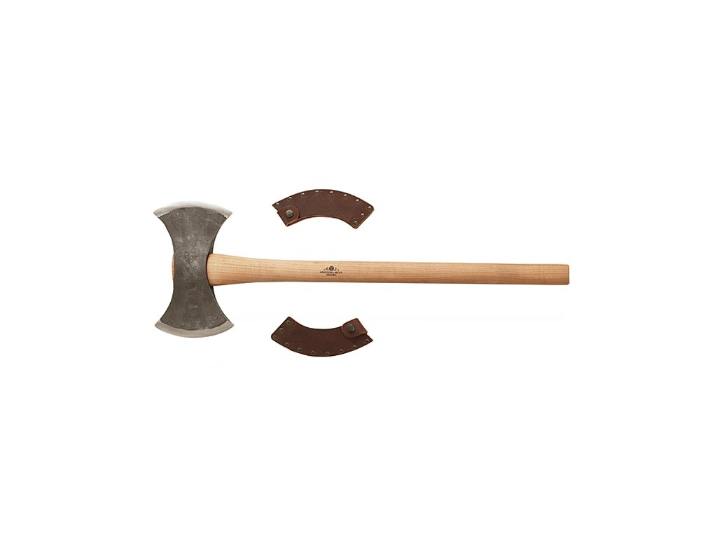 Gränsfors 490 Throwing Double Bit Axe