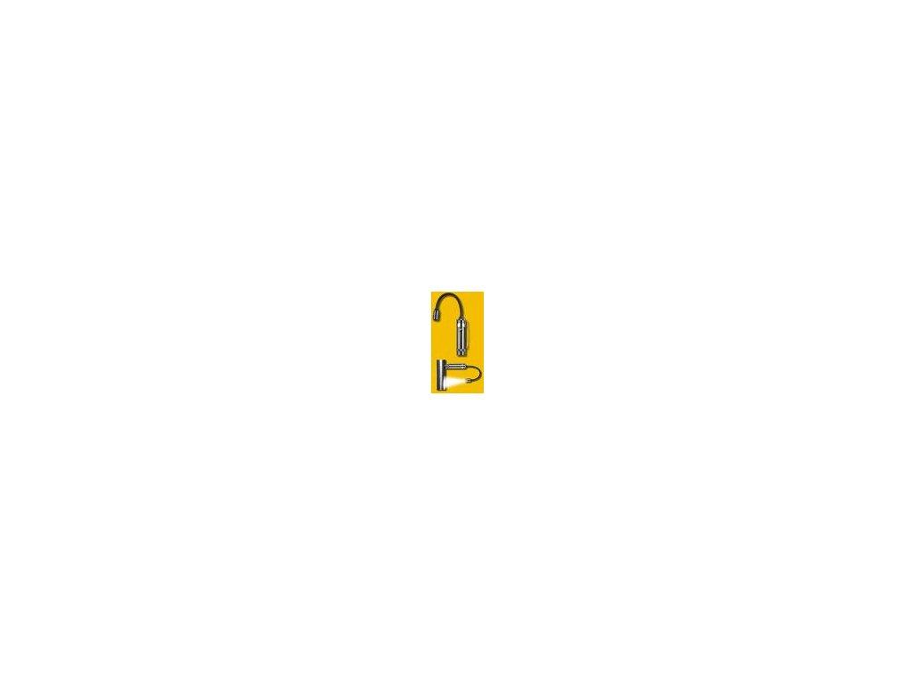 SBL 304-S Flashlight /8cm/