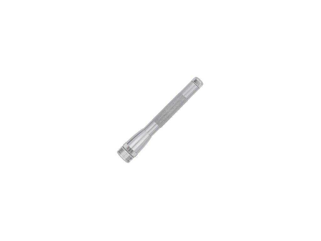 Maglite Mini AA LED Grey