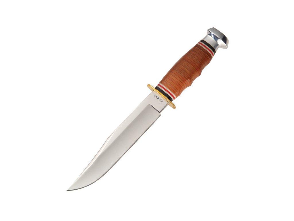 KA-BAR KA1236 Bowie Knife