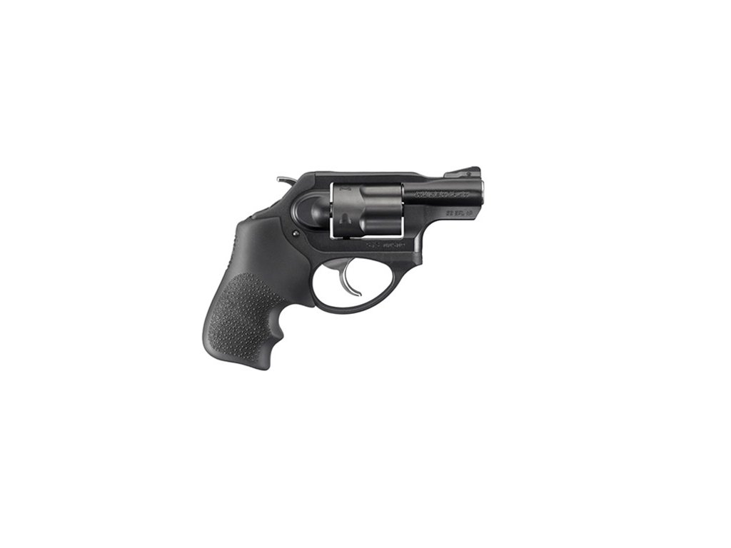 Ruger LCRX cal  38 Special