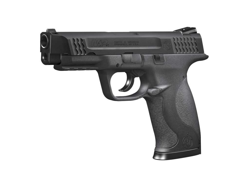 Smith & Wesson MP45 Air Pistol cal.4,5mm