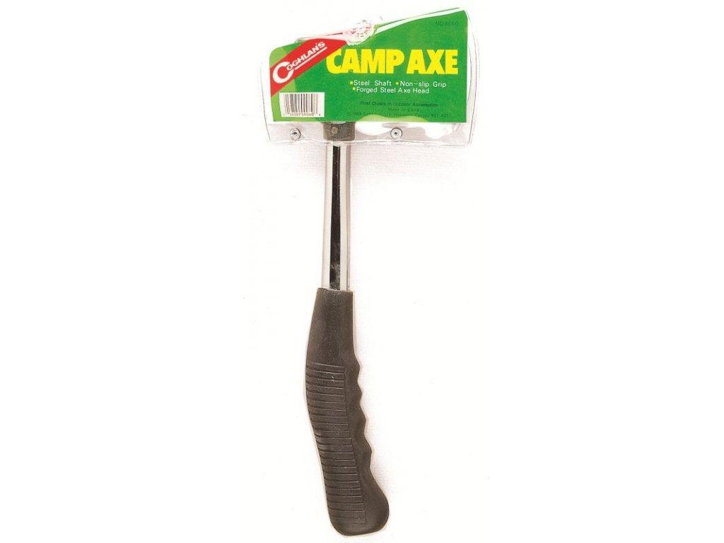Coghlan's Camp Axe